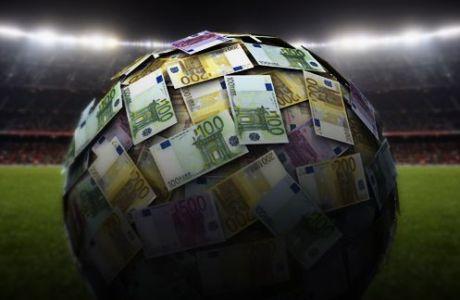 """Μεταγραφές: Η πιο μεγάλη """"μπίζνα"""" στο ποδόσφαιρο και τη βούλα της FIFA"""