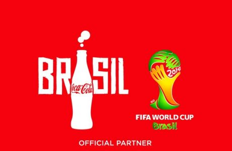 "H Coca-Cola δίνει στους Έλληνες φιλάθλους την ευκαιρία να ""βρεθούν"" στον εναρκτήριο αγώνα του 2014 FIFA World"