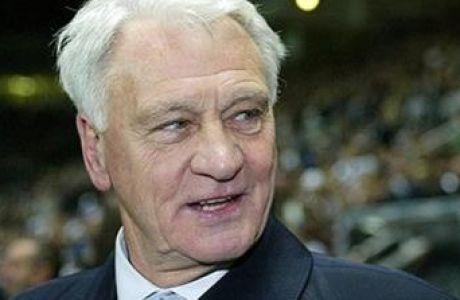 """""""Εσβησε"""" ο Μπόμπι Ρόμπσον, ο σερ του ευρωπαϊκού ποδοσφαίρου (vids)"""
