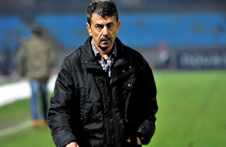 """Πετράκης: """"Δεχθήκαμε δύο γκολ χωρίς ευκαιρίες"""""""