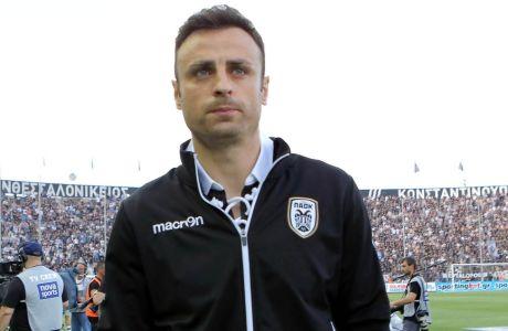H συμβουλή του Μπερμπάτοφ στους νέους παίκτες για τον Ρονάλντο