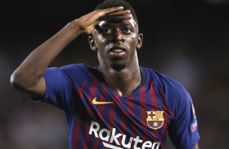 Εσύ που έβριζες τον Ousmane Dembélé έγινες το κίνητρό του