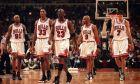 O σταρ του NBA που θυσιάστηκε για να λάμψει ο Τζόρνταν