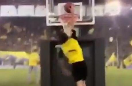 Μήπως να το γυρίσει στο μπάσκετ ο Πούλισιτς;