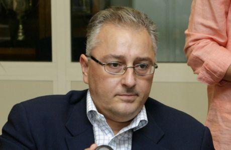Ο πρώην διευθυντής του Κοντονή που θα κινεί τα νήματα στην ΕΠΟ