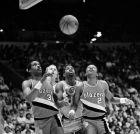 Οι Μπλέιζερς απέναντι στους Λέικερς, στους ημιτελικούς της Δύσης το 1983