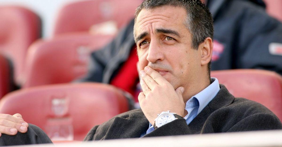 Τσακίρης στο Contra.gr: 'Μετάνιωσα που ασχολήθηκα με την μπάλα' | Contra.gr
