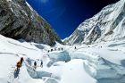 The Climb: Κατακτώντας το Έβερεστ