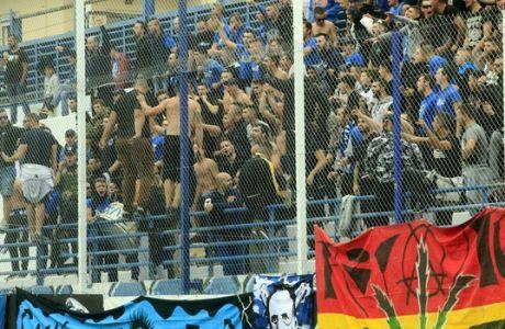 Αιγάλεω-Εδεσσαϊκός: Το ματς που δεν έπρεπε να κερδίσει κανείς