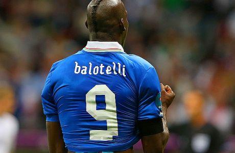 Γερμανία-Ιταλία 1-2 (video)