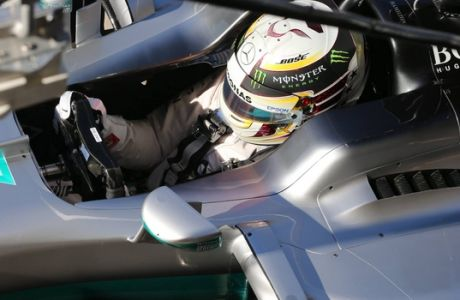 GP ΗΠΑ (FP1): Σε άλλο επίπεδο οι Mercedes