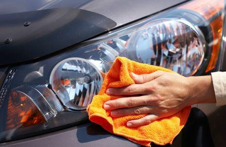 8 απαραίτητα αξεσουάρ για την φροντίδα του αυτοκινήτου