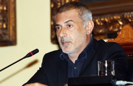 Ψήφισμα του Δήμου Πειραιά για την επίθεση κατά του Ολυμπιακού