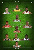 Η NBA F.C. θα διασύρει τους πάντες