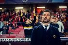 Ο Μαρίνος Ουζουνίδης οδήγησε την ΑΕΚ στους ομίλους του Champions League