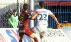ΑΠΙΣΤΕΥΤΟ: Σταμάτησε δικό του γκολ με το χέρι! (PHOTOS+VIDEO)
