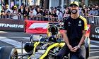 Ο Ντάνιελ Ρικάρντο συμφώνησε να πάει στη McLaren, δυο χρόνια μετά τη μετακόμιση του από τη Red Bull στη Renault.