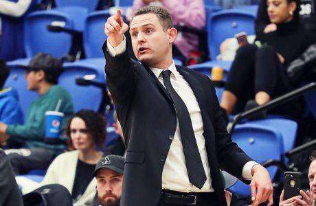 O πρώτος Αυστριακός κόουτς της Euroleague αποτελεί γεγονός. O Μάρτιν Σίλερ αποτελεί τον αντικαταστάτη του Σαρούνας Γιασικεβίτσιους στη Ζάλγκιρις, για την προσεχή διετία.