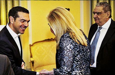 Panathinaikos case: Όλα για όλα