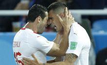 Τον αλβανικό αετό των Τζάκα - Σακίρι τον είδαν στη FIFA;