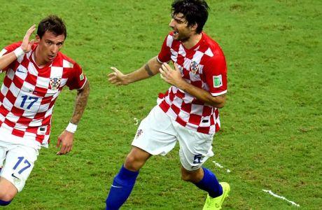Καμερούν - Κροατία 0-4 (VIDEO)