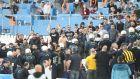 ΚΥΠΕΛΛΟ / ΤΕΛΙΚΟΣ / ΠΑΟΚ - ΑΕΚ (ΦΩΤΟΓΡΑΦΙΑ: ΜΑΡΚΟΣ ΧΟΥΖΟΥΡΗΣ / EUROKINISSI)