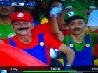 Μεξικό - Ιταλία 1-2