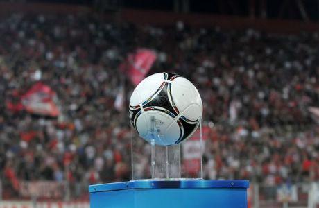 Ο χάρτης του ελληνικού ποδοσφαίρου μέχρι το 2017