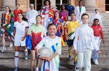 Η νεαρότερη Βρετανή στους Ολυμπιακούς Αγώνες θα είναι 12 ετών