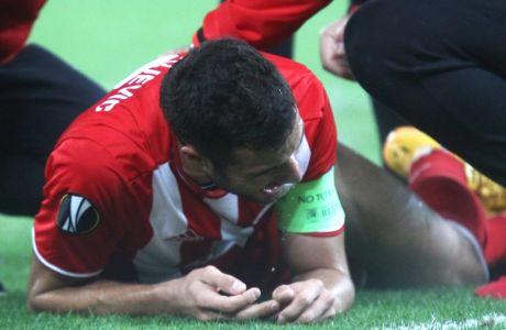 Τι λένε για τον τραυματισμό του Μιλιβόγεβιτς