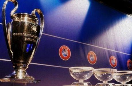 H τραγική γκάφα της UEFA που έδειξε το... μεσαίο δάκτυλο
