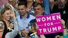 Υπάρχει άνθρωπος του ΝΒΑ που στηρίζει τον Τραμπ και δεν κρύβεται