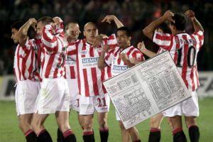 Το φύλλο αγώνα του ιστορικού 1-4 στη Λεωφόρο