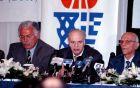 Με τον Ζαχαρία Αλεξάνδρου (δεξιά) και τον Κώστα Παρίση, κυριάρχησαν στις εκλογές του 1983. Η συνεργασία τους άρχισε τρία χρόνια νωρίτερα