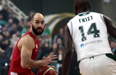 Euroleague: Το προβάδισμα του Ολυμπιακού και ο σχεδόν σίγουρος Παναθηναϊκός
