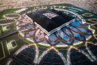 Παρουσιάστηκε γήπεδο του Μουντιάλ του 2022 στο Κατάρ (PHOTOS - VIDEO)