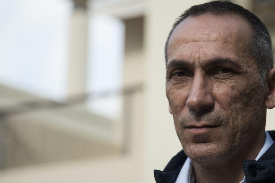 d4c6c6ad1069 Ο Γιώργος Δώνης περιγράφει στο Contra.gr τη  διπλή ζωή  που ζει τους  τελευταίους μήνες