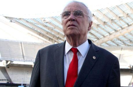 """Απίθανος Σάββας Θεοδωρίδης: """"Αφιερωμένη στους οπαδούς ΠΑΟ, ΑΕΚ και ΠΑΟΚ"""""""