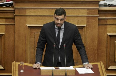 """Κωνσταντινέας στο Ραδιόφωνο 247: """"Δομικό το πρόβλημα με τεράστια ευθύνη των προέδρων!"""""""