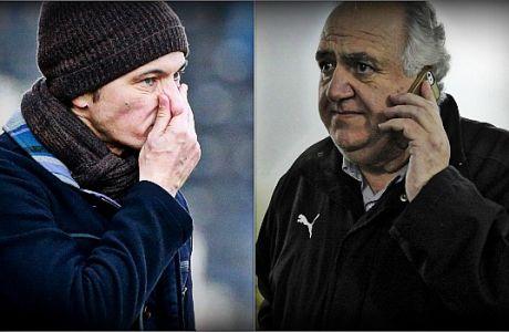 Το γήπεδο ήταν μόνο η αφορμή: Τι κρύβεται πίσω από τον καβγά Ίβιτς-Χριστοβασίλη