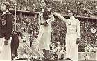 Η ένοχη σιωπή της Εβραίας αθλήτριας που χαιρέτησε ναζιστικά