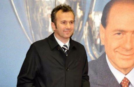 Ο θρυλικός Ντέγιαν Σαβίτσεβιτς αποθεώνει Γιόβετιτς