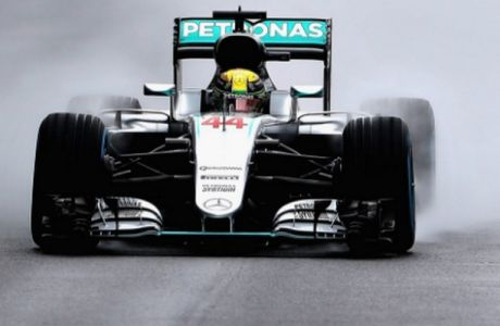 GP Βραζιλίας: Νικητής ο Hamilton, ο τίτλος θα κριθεί στο Άμπου Ντάμπι!