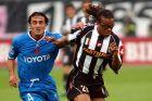 Τα γυαλιά στο ποδόσφαιρο δεν σταματούν στον Έντγκαρ Ντάβιντς