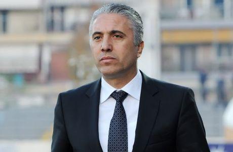 Ο Κωστένογλου απολύθηκε μετά την πρόσληψη του διαδόχου του!
