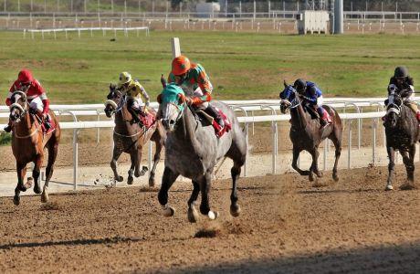 Μεγάλος αριθμός νικητών στο ιπποδρομιακό στοίχημα κι αυτή την Κυριακή