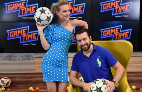 Πετρέλης στο ΟΠΑΠ Game Time: «Ο Παναθηναϊκός θα παλέψει με νύχια και με δόντια για την νίκη με την ΑΕΚ»