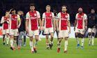Οι ποδοσφαιριστές του Άγιαξ δεν θα πανηγυρίζουν τίτλο εφέτος