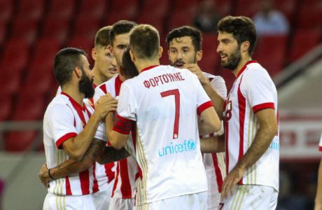 """""""Παλτό"""" στην Ελλάδα, πάει για πρωτάθλημα στην Ιταλία!"""