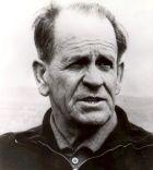 Ο Ζεπ Χερμπέργκερ τον Απρίλιο του 1977